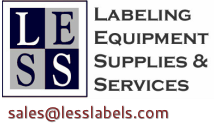 Labeling Equipment Supplies & Services